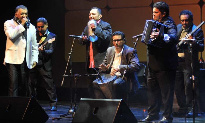 Ivo Díaz y Álvaro López - Lanzamiento Bogotá