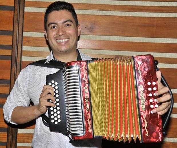 Julián Mojica Galvis, Rey Vallenato 2018