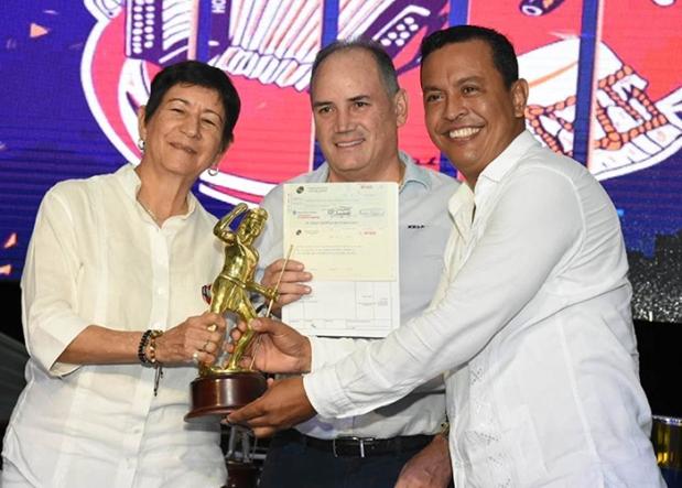 Leonardo Salcedo Campuzano, Rey Canción Vallenata Inédita