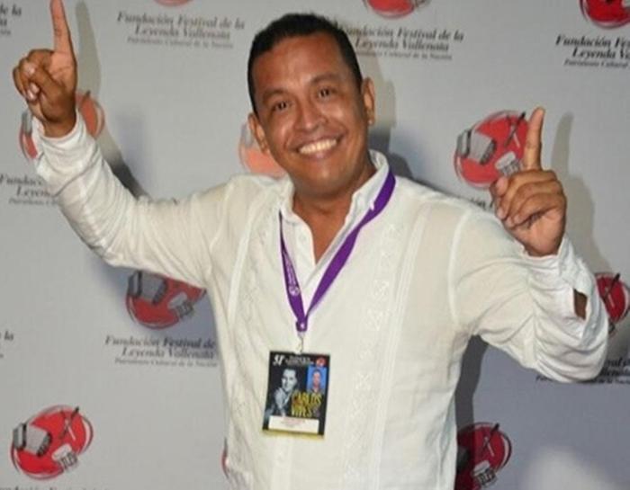 Leonardo Salcedo Campuzano - Rey de la Canción Vallenata Inédita