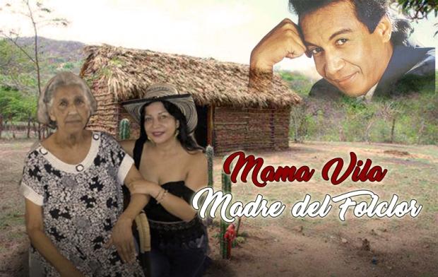 Mama Vila