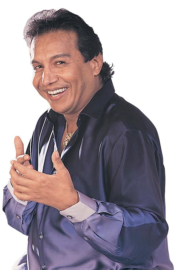 Diomedes Díaz, El Cacique de La Junta, vive a través de sus canciones