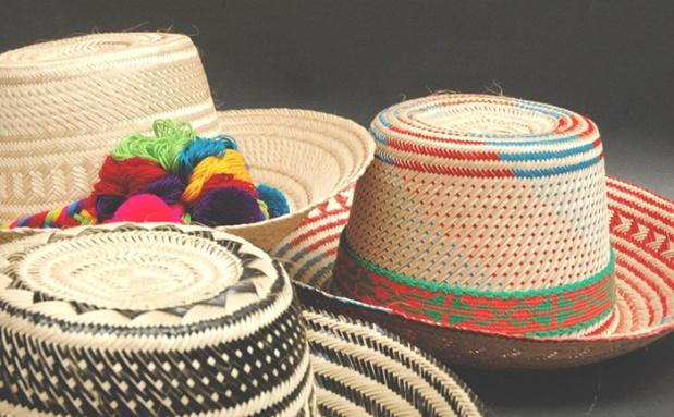 sombrero-wayuu-artesanias-colombia