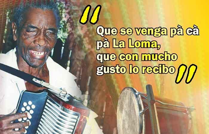 Samuel Martínez - juglar