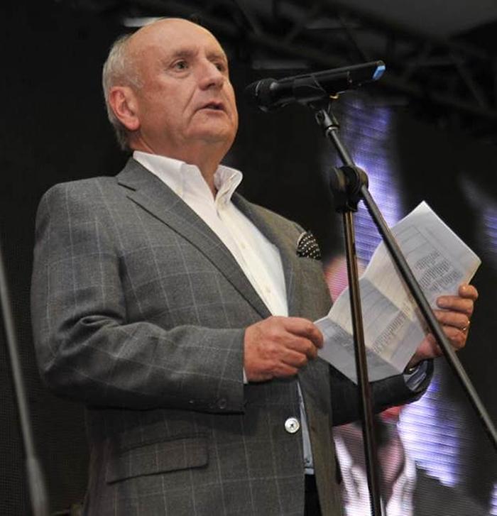 Fernando Bernal Domínguez, vicepresidente Consejo de Dirección de la Fundación El Nogal