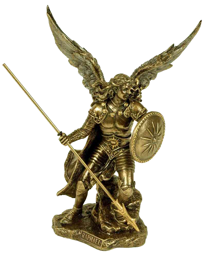san-rafael-arcangel-estatua-2