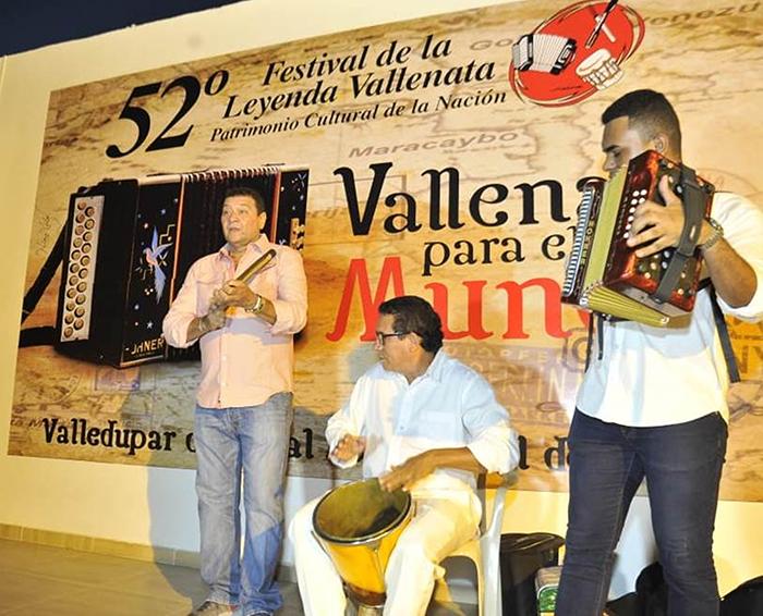 Apertura Sede Administrativa Fundación Festival de la LeyendaVallenata 3