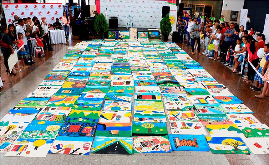 Concurso de Pintura Infantil 2018