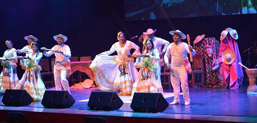 Grupo Pilón Cañaguate - Lanzamiento 52 Festival de la Leyenda Vallenata